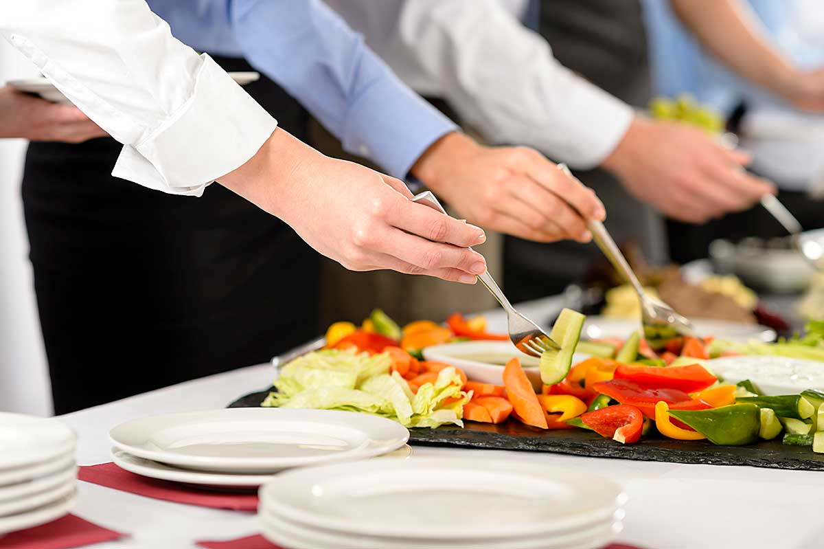 Business lunches Chester, Business Lunches Wrexham