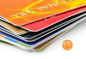New! Credit card facilities on our catering trucks